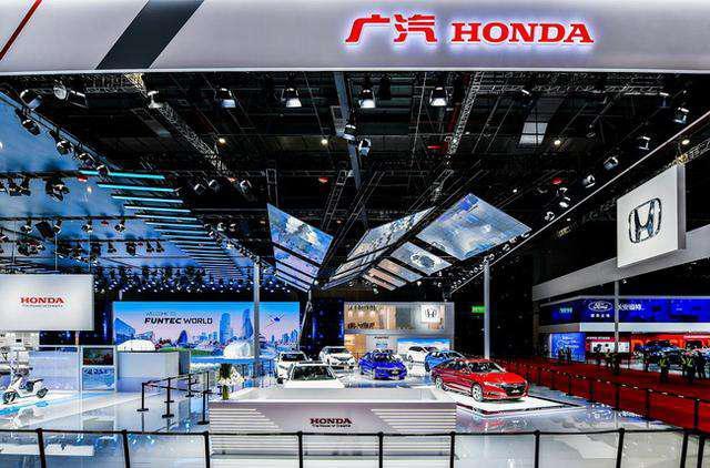 上海车展众星云集,为何VE-1受到更多消费者关注?