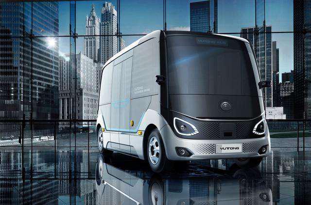 L4级无人驾驶或将率先落地商用车领域