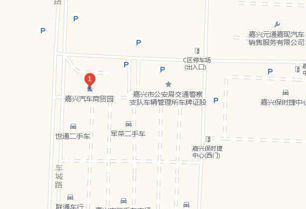 中国人保携手嘉兴因车二手车中介服务有限公司举办购车嘉年华-车神网