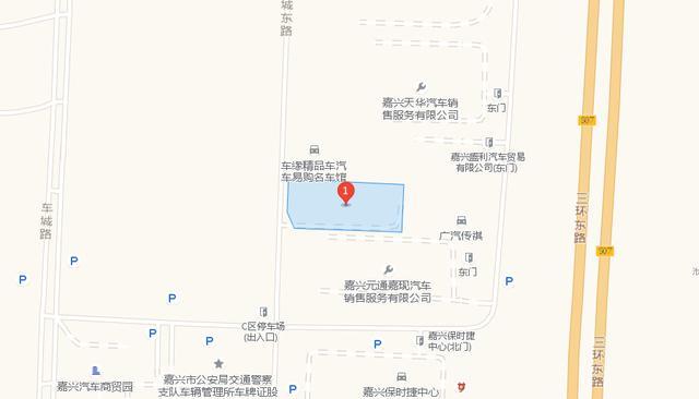 中国人保携手国跃长安举办购车嘉年华-车神网