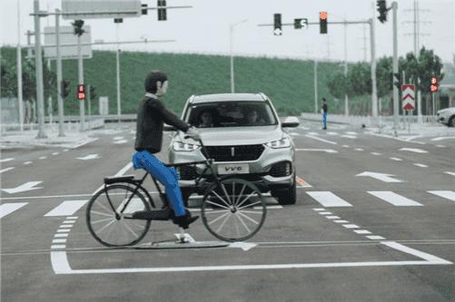 长城汽车聚焦智能安全,让驾乘安全防患于未然-汽车氪