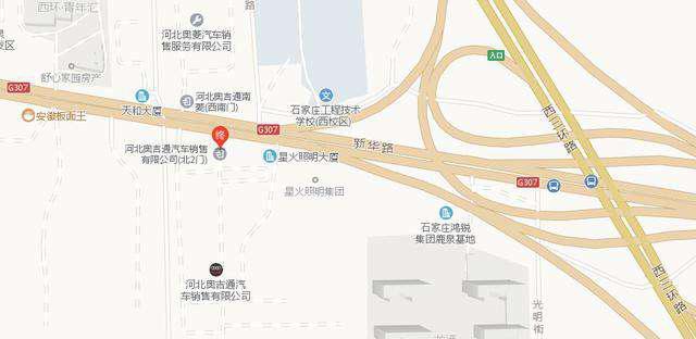 中国人保携手石家庄奥吉通林肯中心五一团购会-车神网