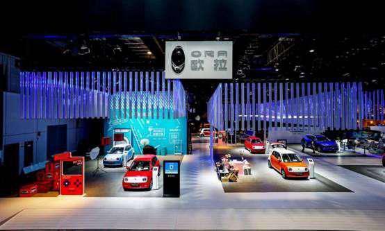 面对全球能源战略竞争 看长城汽车如何布局新能源-车神网