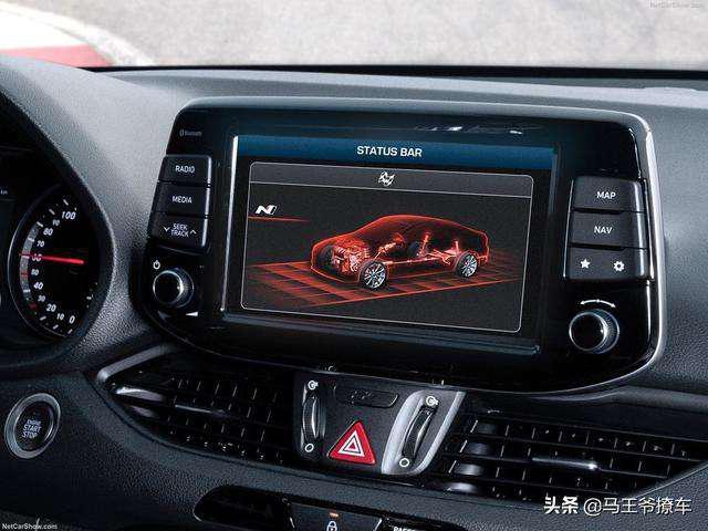 现代汽车畅销欧洲的秘密——意大利体验现代高性能N品牌