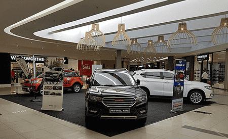 从白俄罗斯奔跑赛到新西兰圣诞节 看长城汽车如何玩转海外营销-车神网