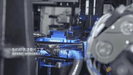 """开创动力电池新格局 看长城汽车如何引领""""叠时代""""变革!-汽车氪"""