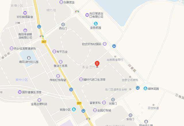 中国人保千城万县购车节青田车展-车神网