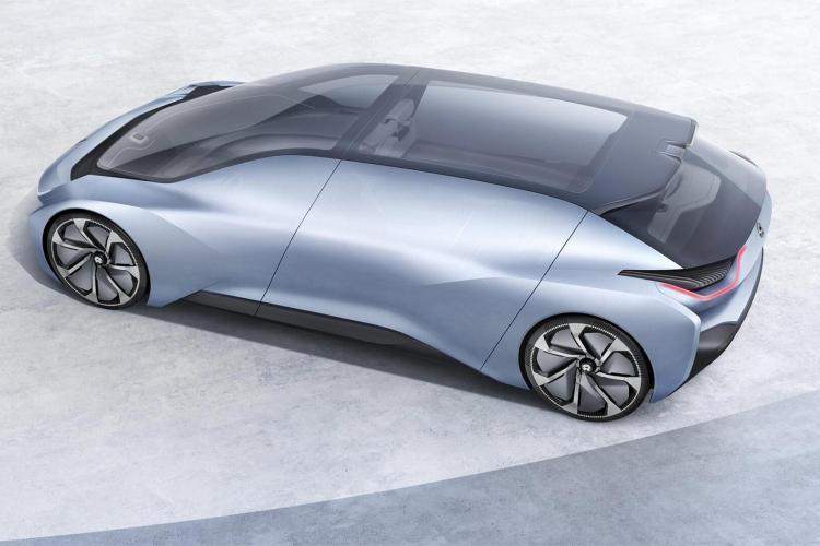 解析蔚来汽车首款量产SUV ES8 预售30万最快年底上市-汽车氪