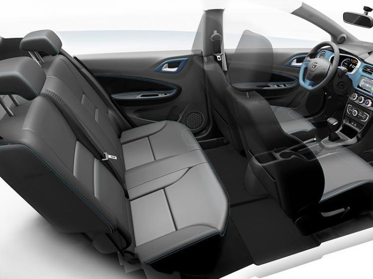 售16.98-17.98万元 华晨中华H230新能源上市-汽车氪