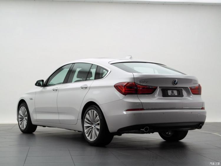 新款宝马5系GT领先型上市 售70.10万元-汽车氪