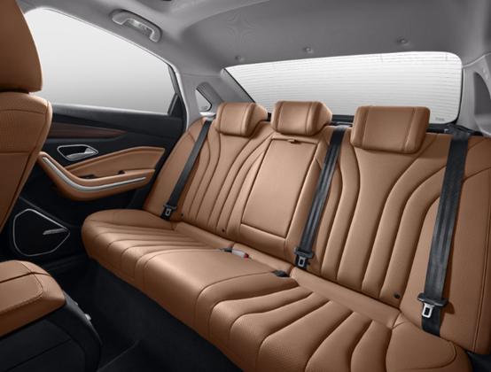 7万元舒享奔驰级大空间,让车主心动的只有这些?-车神网