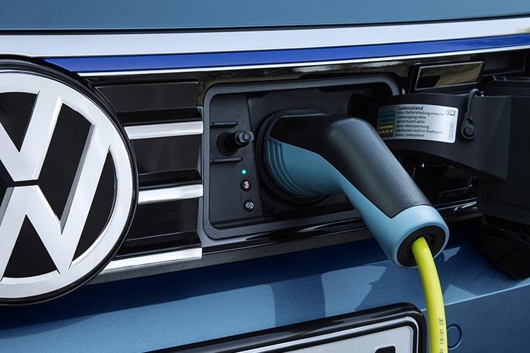 将于2018年投放市场 江淮大众首款车型确定为纯电动SUV-车神网