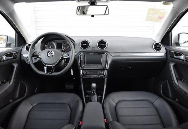 一汽-大众新捷达正式上市 售7.99-13.49万-汽车氪