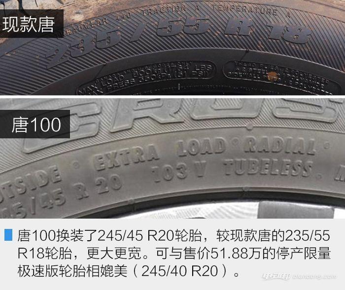 比亚迪唐100明年一季度上市,售价预计…-车神网
