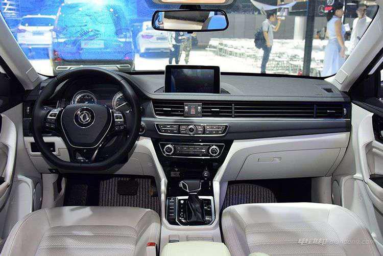 全新景逸S50EV纯电动版将于今年10月将推出-汽车氪