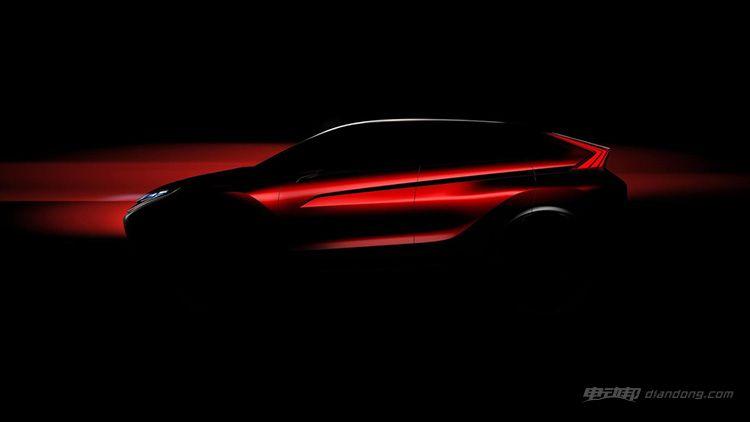 旗下最好车型 三菱XR-PHEV将于日内瓦发布-汽车氪