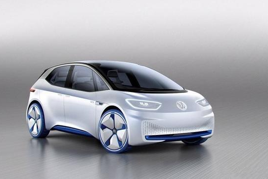 大众I.D.电动车新消息 将推GTI版车型-汽车氪
