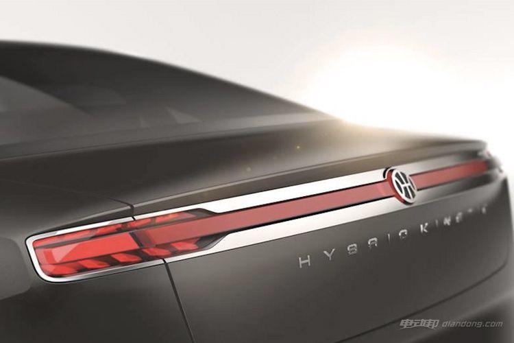 搭载混合动力 宾尼法利纳将发布新车-汽车氪