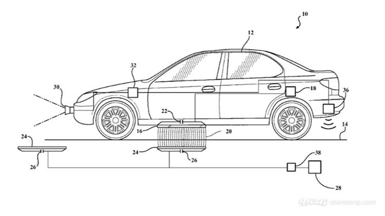 toyota-wireless-ev-charger-patent