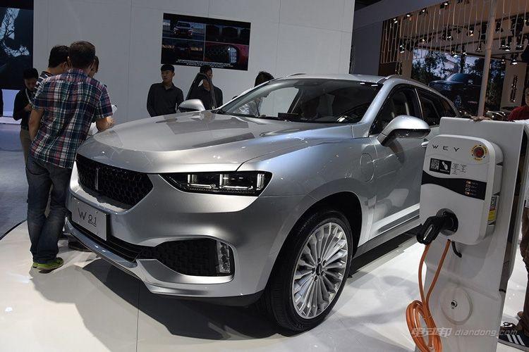 长城汽车:插电式混动SUV下半年上市-车神网