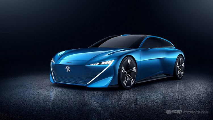 一句话点评!日内瓦车展16款参展新能源汽车-汽车氪