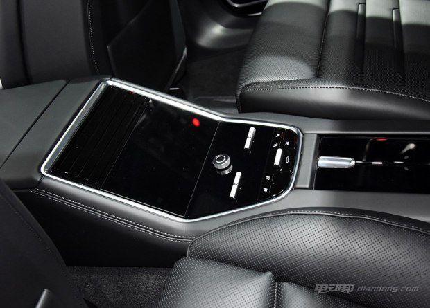 保时捷Panamera Turbo S E-Hybrid预计10月入华-汽车氪