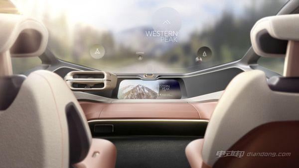 上海车展量产车型亮相 蔚来发布EVE概念车-车神网