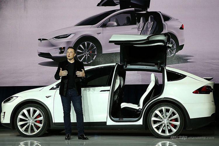 特斯拉又酝酿下一个大动作明年或推出小型SUV-车神网
