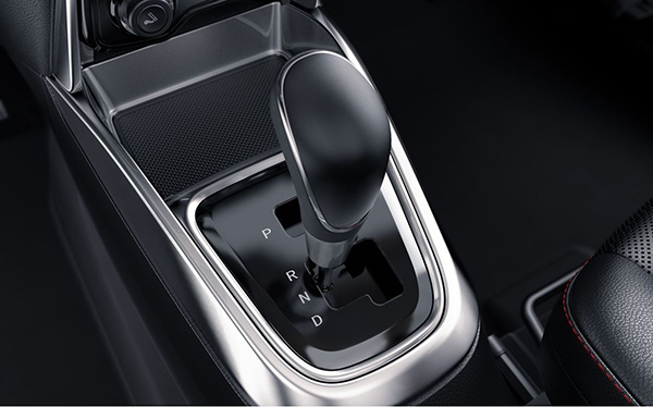长安CS15天窗版耀目上市 售价6.64万元-7.54万元-汽车氪