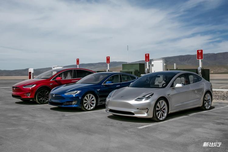 特斯拉Model 3量产版还有这几个小秘密未公开-汽车氪