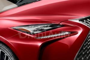 基于TNGA平台 新一代CT 200h或8月推出-汽车氪