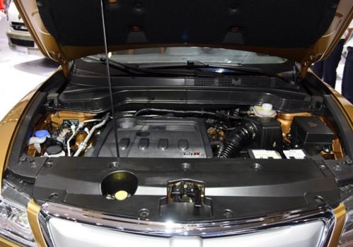 华晨华瑞蒂阿兹7座版车型今年4月上市-车神网
