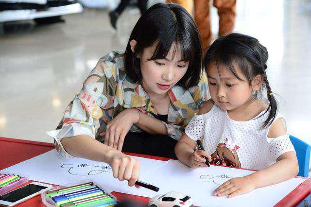 """智绘未来  一汽丰田""""梦想之车""""全球儿童绘画大赛全面开启-车神网"""