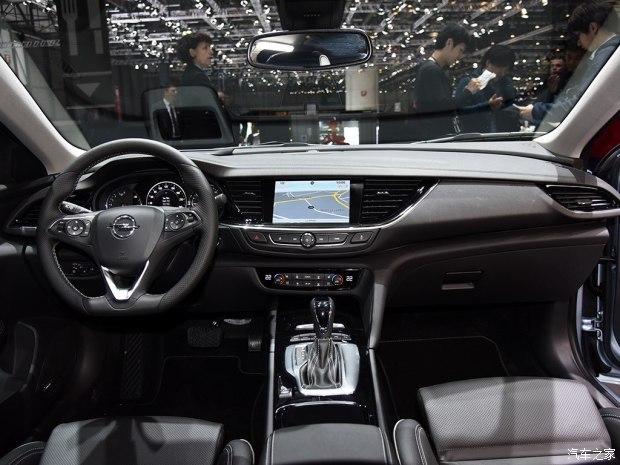 将推旅行版 全新君威将于纽约车展首发-车神网