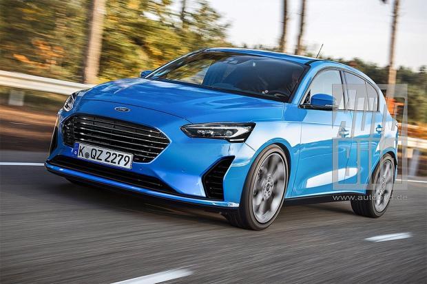 2019年投产 国产全新福克斯将出口美国-汽车氪