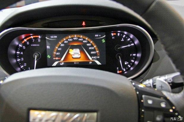 将于5月中旬上市 新款哈弗H8实车曝光-汽车氪