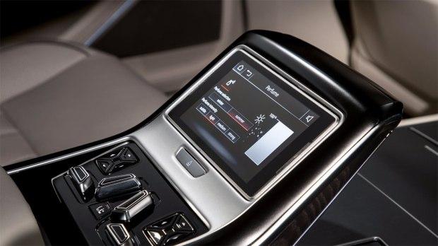 7月11日见 奥迪公布全新A8最新预告图-汽车氪