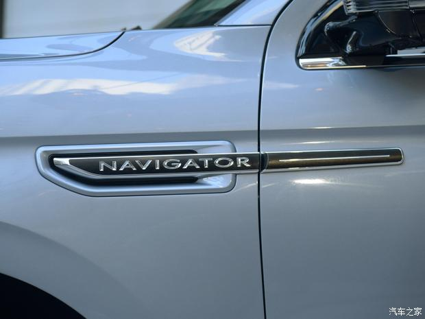 全尺寸豪华!林肯全新领航员量产版发布-汽车氪