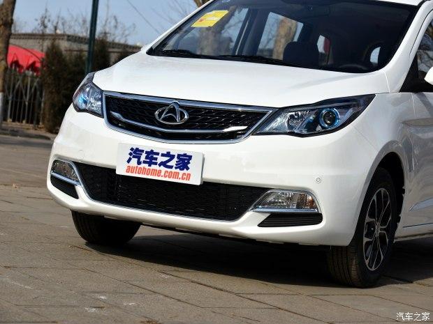 2017款长安欧尚上市 售价5.69-7.09万元-汽车氪