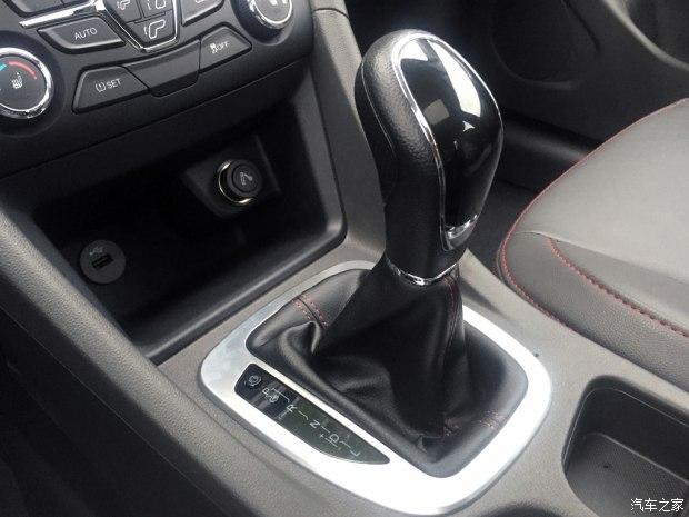 售9.69-10.39万 艾瑞泽7 1.5T CVT上市-汽车氪
