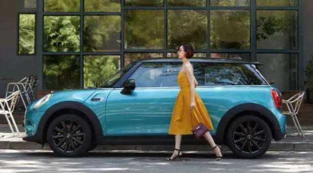 售28.5万元 MINI COOPER限量版上市-汽车氪