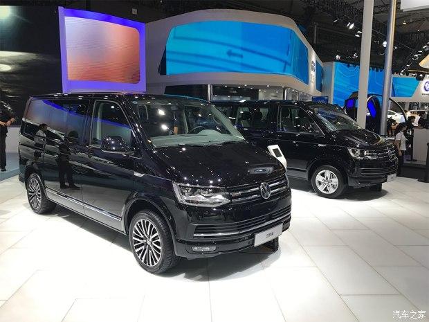 新款凯路威/迈特威上市 35.18万起-汽车氪