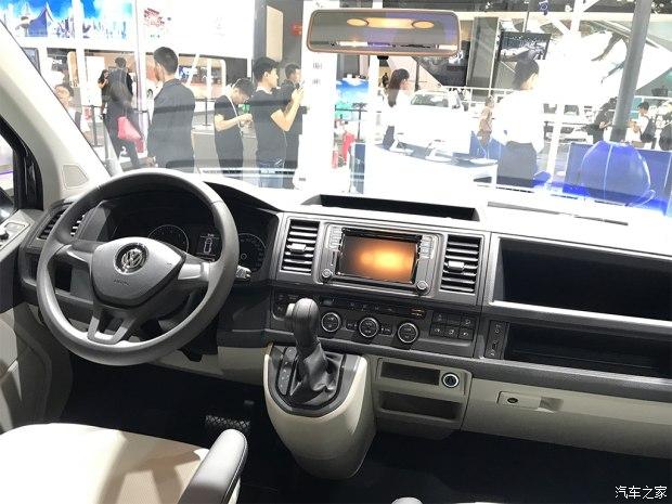 新款凯路威/迈特威上市 35.18万起-车神网
