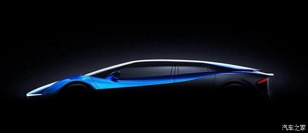 不服来战 Elextra欲打造最快电动超跑-汽车氪