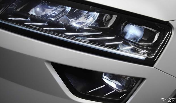 年底国产 斯柯达KAROQ将于5月18日首发-汽车氪
