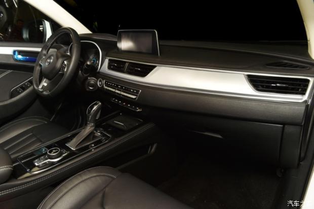 风光580新增车型 将于上海车展亮相-汽车氪