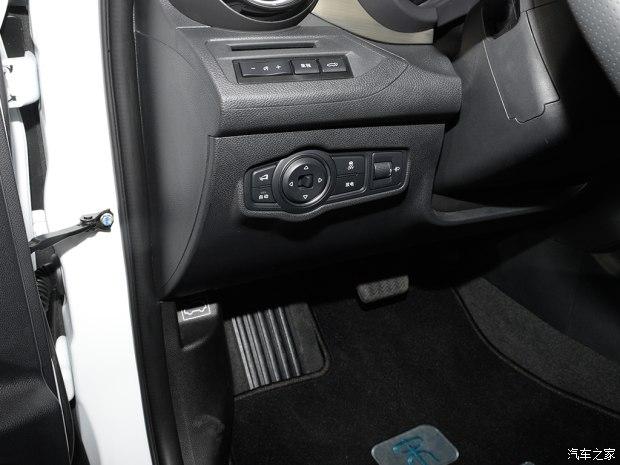 宋DM/宋EV300上市 售21.59-27.59万元-车神网