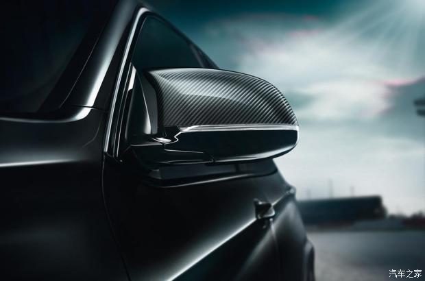 黑色火焰涂装 宝马X5/X6 M特别版官图-汽车氪