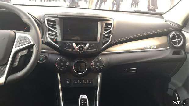 宋DM/宋EV300上市 售21.59-27.59万元-汽车氪