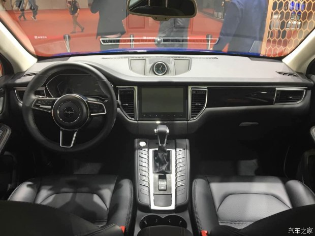 售16.88万元 众泰SR9极致之巅版上市-车神网